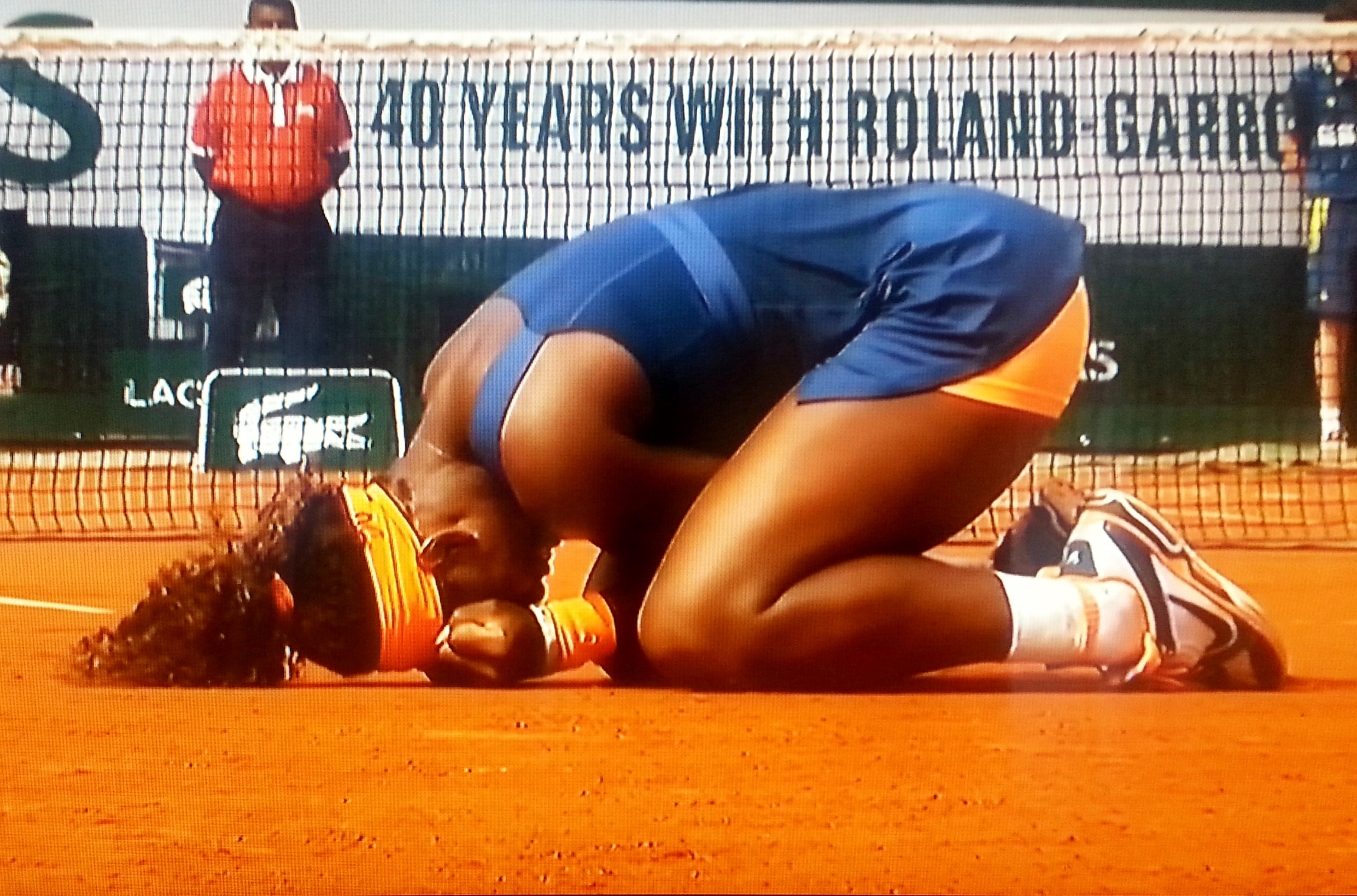 French Open WTA Winner